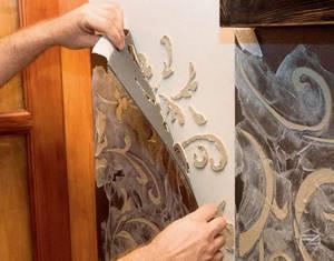 Американка как вид декоративной штукатурки своими руками: для внутренней отделки и фасада