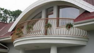 Как закрывать балкон поликарбонатом своими руками